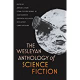 Wesleyan Anthology of Science Fiction