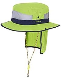 フェニックス ジュニアアバハット Jr. Arbor Hat YELLOW GREEN PH6A8HW41