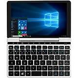 [セット品] GPD Pocket2 8GB/128GB版 [オリジナル液晶保護フィルム, Pocket2専用ケース etc] (Windows10 /7.0inch /IPS液晶) (Gorilla Glass 4 /UMPC)