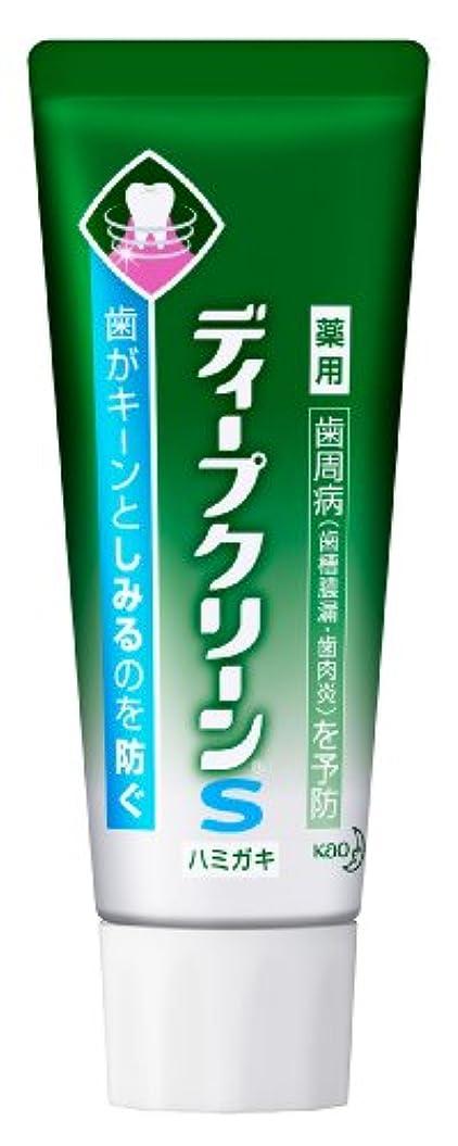眠る極地フルーツ野菜ディープクリーンS 薬用ハミガキ 60g