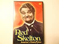Red Skelton Americas Clown Prince