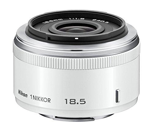 1 NIKKOR 18.5mm f/1.8 ホワイト