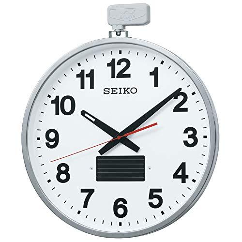 セイコー 電波掛時計 SF211S