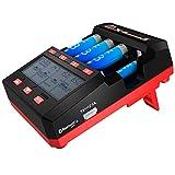 AA/AAA charger X4 AdvanceIII 44288 日本正規品