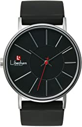 Libenham Watch Landschaft LH90032: 01 Night-Black