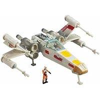 Star Wars Transformers:Luke Skywalker