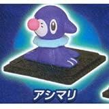 ポケットモンスター サン&ムーン モンコレGET Vol.3 はじまりの水辺 [1.アシマリ](単品)