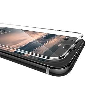 iPhone 7 Plusガラスフィルム Benuo iPhone 7 Plus 液晶保護フィルム 耐衝撃 全面保護 0.33mm 5.5インチ用 強化ガラス 3D Touch対応/硬度9H/飛散防止 for iPhone 7 Plus/6s Plus/6 Plus (5.5 inch)