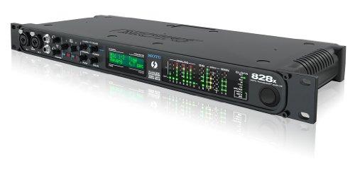 MOTU 828x 28イン30アウト Thunderbolt / USB2 オーディオ / MIDIインターフェイス
