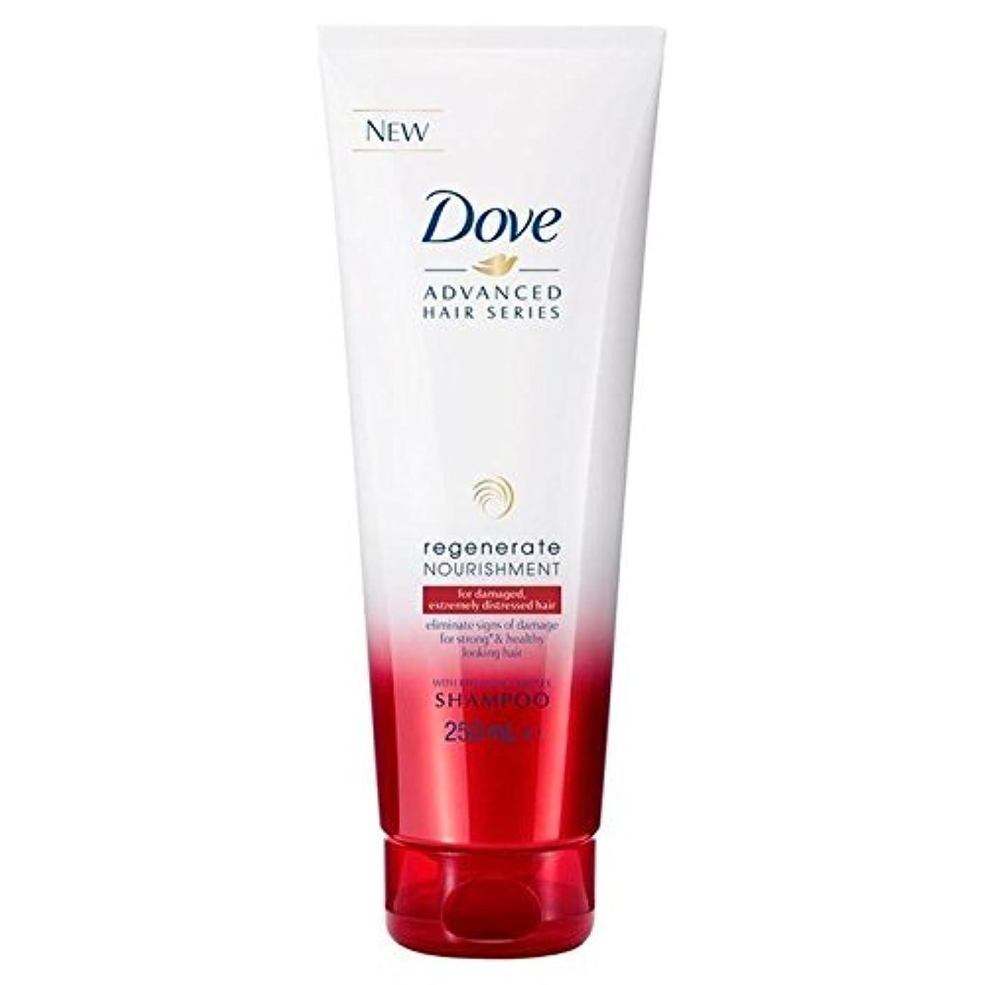 Dove Advanced Hair Series Regenerate Nourishment Conditioner 250ml by Dove
