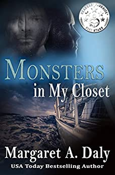 Monsters in My Closet by [Daly, Margaret A.]