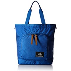 Bayside Tote: Mighty Blue