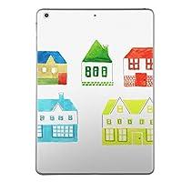 igsticker 第6世代 iPad 9.7インチ 9.7inch iPad6 2018年モデル A1893 A1954 専用スキンシール apple アップル アイパッド タブレット tablet シール ステッカー ケース 保護シール 背面 016450
