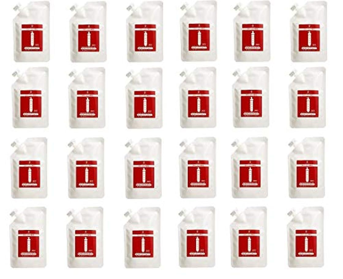 頭勝つ黒くする【24個セット】 マーガレット ジョセフィン ダメージケアエッセンス 詰替え用 120ml