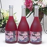 6本セット 鍛高譚(たんたかたん) 赤しそ梅酒 720ml×6本