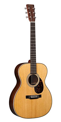 Martin アコースティックギター Standard Series OM-28 Natural