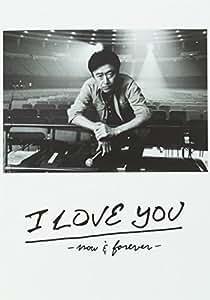 桑田佳祐 LIVE TOUR & DOCUMENT FILM「I LOVE YOU -now & forever-」完全盤(完全生産限定盤) [DVD]