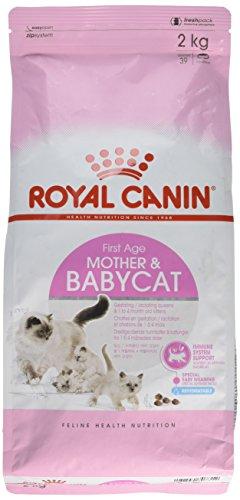 ロイヤルカナン FHN マザー&ベビーキャット 母猫・子猫用 2kg...