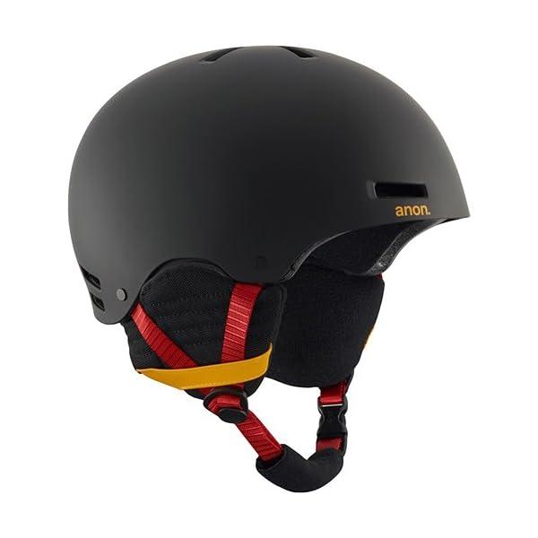 Anon(アノン) ヘルメット スキー スノーボ...の商品画像