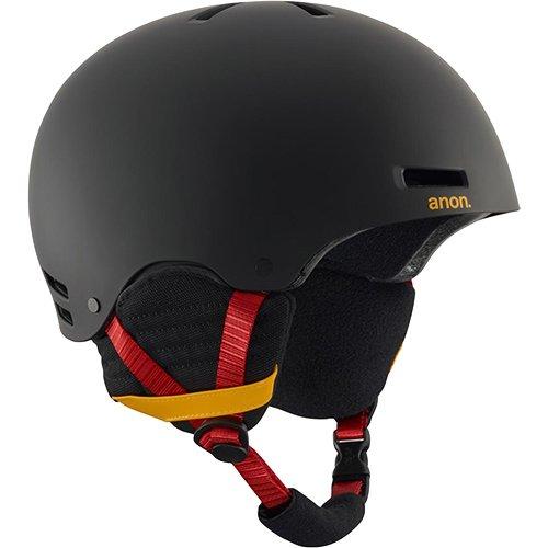 Anon(アノン) ヘルメット スキー スノーボード メンズ RAIDER S~XLサイズ 132761 インジェクション構造 オールシーズン対応