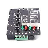 Xh-W1504多色刷り半導体冷却装置のサーモスタットの温度調整モジュール