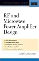 RF and Microwave Power Amplifier Design (McGraw-Hill Professional Engineering)