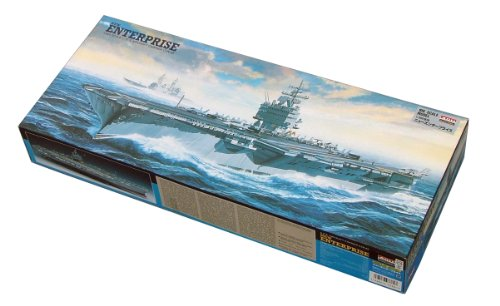 マイクロエース 1/600 ニュー戦艦 エンタープライズ