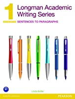 Longman Academic Writing Series Level 1 Student Book (2E)