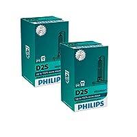 Philips Xenon x-tremevision gen2+ 150% d2s HIDキセノン電球のセット2つ85122X v2C1