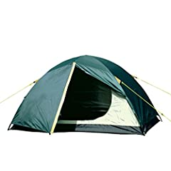 BUNDOK(バンドック) ツーリング テント BDK-18 収納ケース付 コンパクト収納 ドーム型 【1~2人用】
