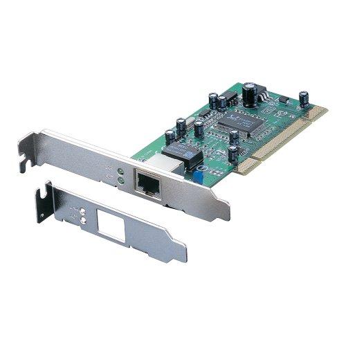 BUFFALO LANカード PCIバス用LANボード LGY-PCI-GT
