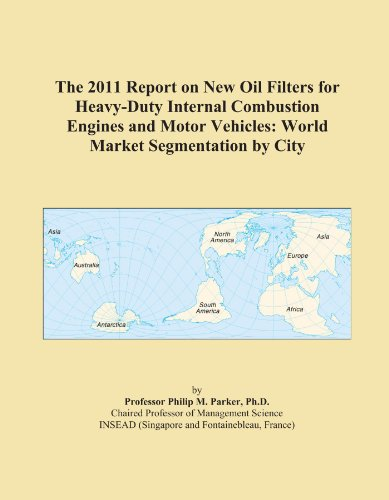 The 2011 Report on New Oil Fil...