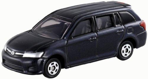 トミカ No.60 トヨタ カローラ フィールダー (箱)