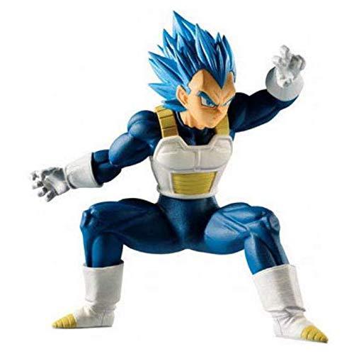 Ichiban Kuji Dragon Ball ULTIMATE EVOLUTION Collaboration Dokkan Battle Goku 4