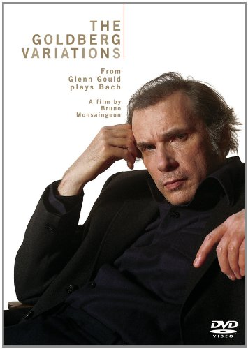 Bach: Goldberg Variations [DVD]