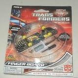 おもちゃ Transformers トランスフォーマー Universe Finger Board yellow bumblebee [並行輸入品]