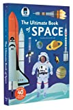 The Ultimate Book of Space 画像