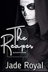 The Reaper Activity Book Paperback