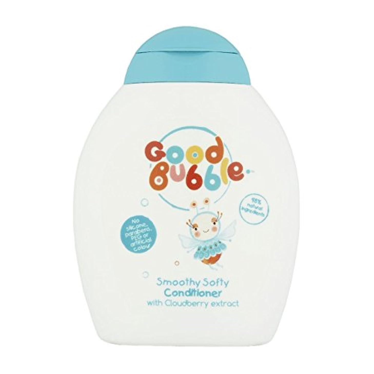 葡萄家細部良いバブルクラウドベリーコンディショナー250ミリリットル - Good Bubble Cloudberry Conditioner 250ml (Good Bubble) [並行輸入品]