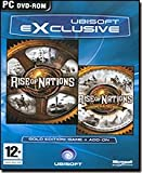Rise of Nations: Gold Edition UK (輸入版)