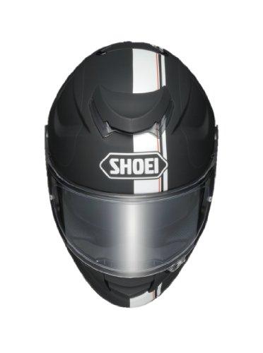 ショウエイ(SHOEI) バイクヘルメット フルフェイス GT-Air WANDERER(ワンダラー) TC-5(BLACK/SILVER) L(59cm)