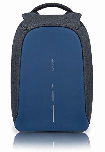 [エックスディーデザイン]XD DESIGN ボビーコンパクト Bobby Compact 多機能リュック ダイバーブルー/P705-535