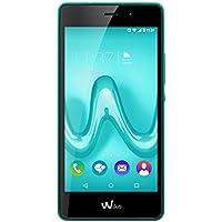 Wiko Mobile Tommy 5.0 SIM フリースマートフォン ブリーン (Android 6.0/2GB/16GB)  【国内正規代理店品】 P4903JP-BLEEN