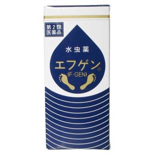 【第2類医薬品】エフゲン 30mL