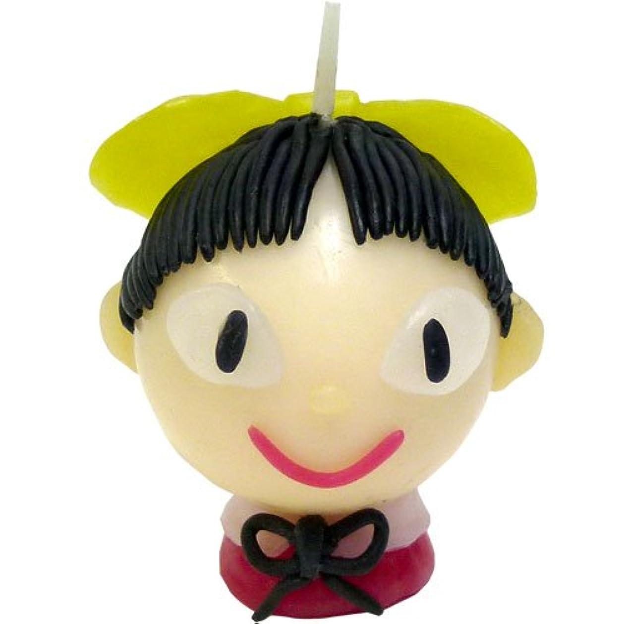選択するアクションアコーゲゲゲの鬼太郎 手作りキャンドルキット ねこ娘