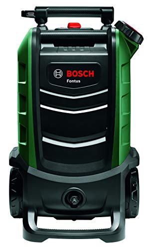 ボッシュ(BOSCH) 18Vコードレス洗浄機 Fontus(フォンタス)