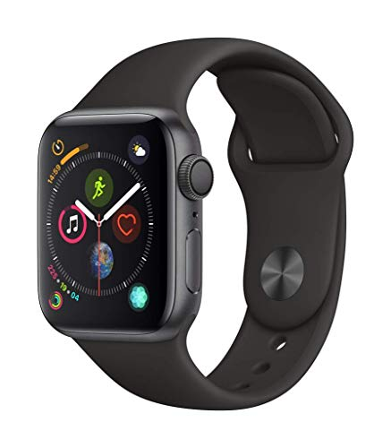 Apple Watch Series 4(GPSモデル)- 40mmスペース...