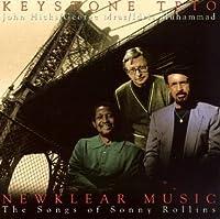 Newklear Music by Keystone Trio (1997-06-09)