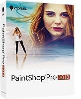 [並行輸入品] Corel PaintShop Pro 2018
