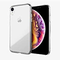 ABSOLUTE・LINKASE AIR/Gorilla Glass for iPhone XR (クリア)
